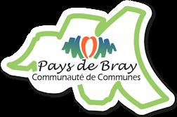 Logo de la Communauté de Communes du Pays de Bray