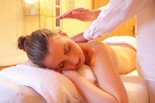 Le Massage apporte bienfait pour le corps et l'esprit